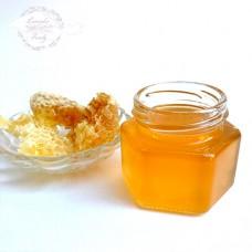 Мёд разнотравье фермерский 100 мл